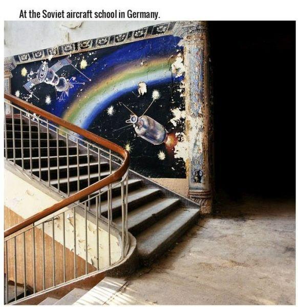 cartoline fotografie guerra fredda 29