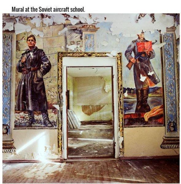 cartoline fotografie guerra fredda 30