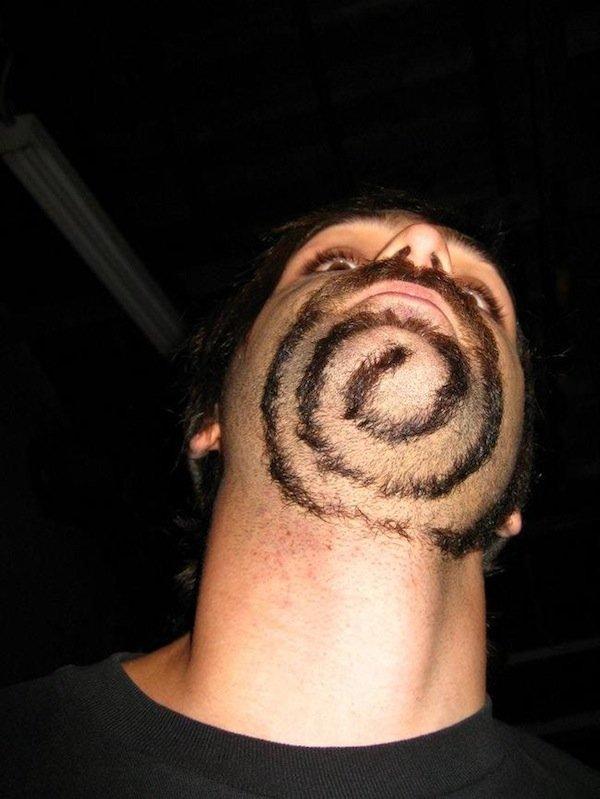 barba creativa scolpita 4