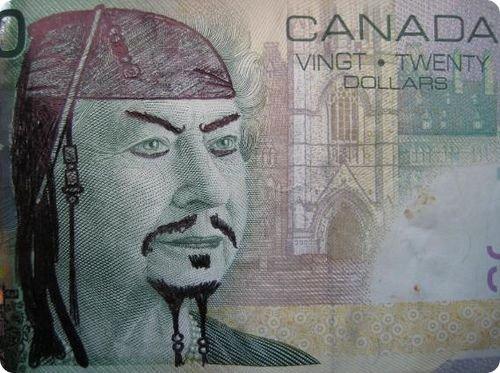 banconote modificate disegni dollari supereroi 6