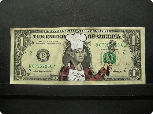 banconote modificate disegni dollari supereroi 36