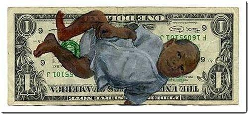 banconote modificate disegni dollari supereroi 24
