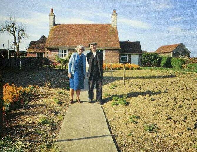coppia anziani fotografia stagioni 2