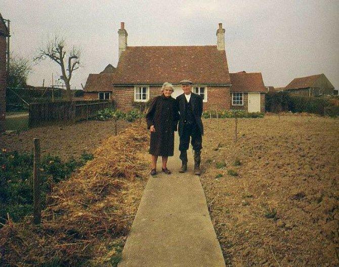 coppia anziani fotografia stagioni 4