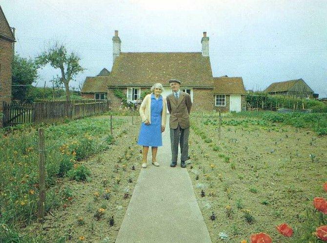 coppia anziani fotografia stagioni 10