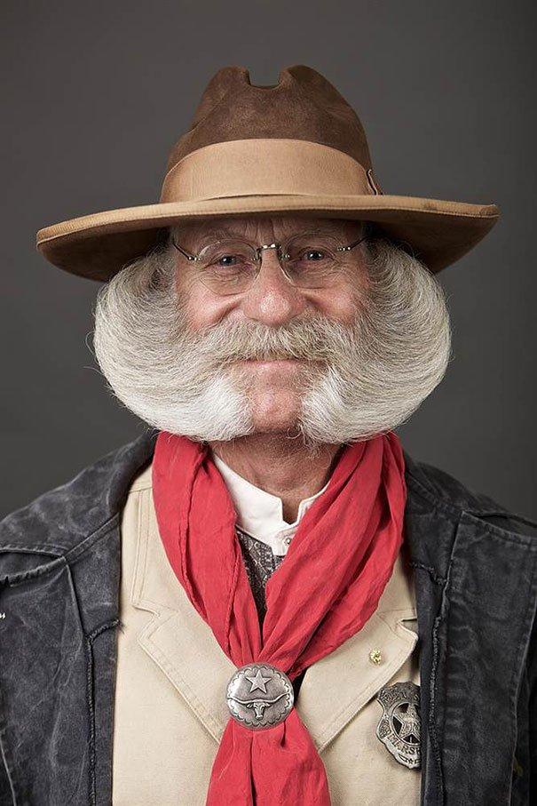 2014 just for men world beard moustache championships 1