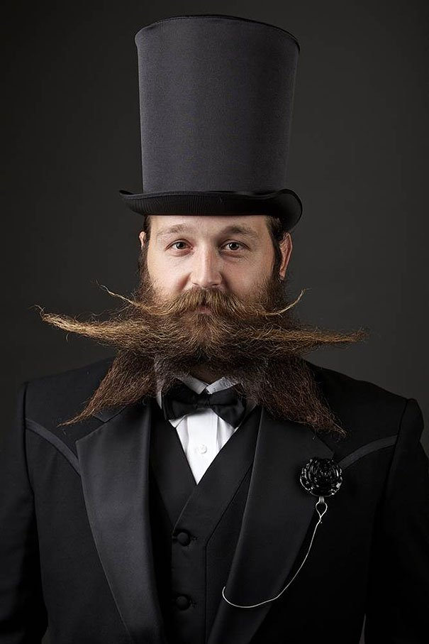 2014 just for men world beard moustache championships 3