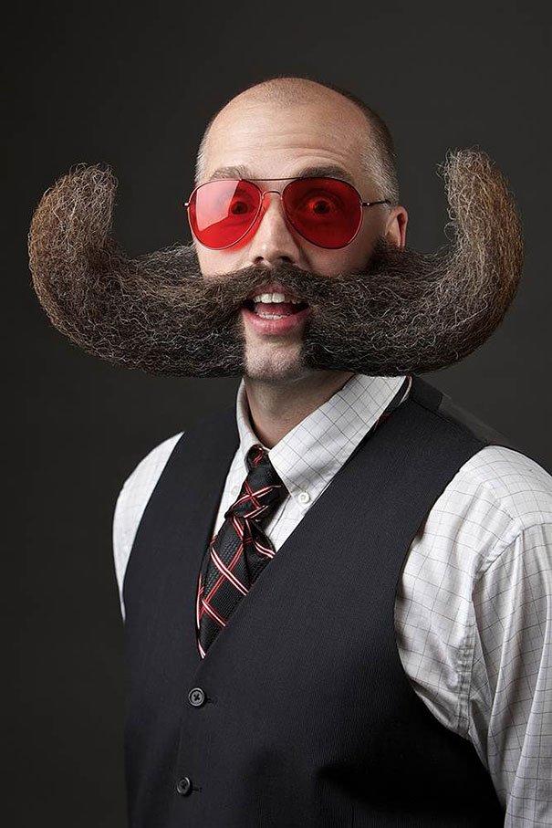 2014 just for men world beard moustache championships 4