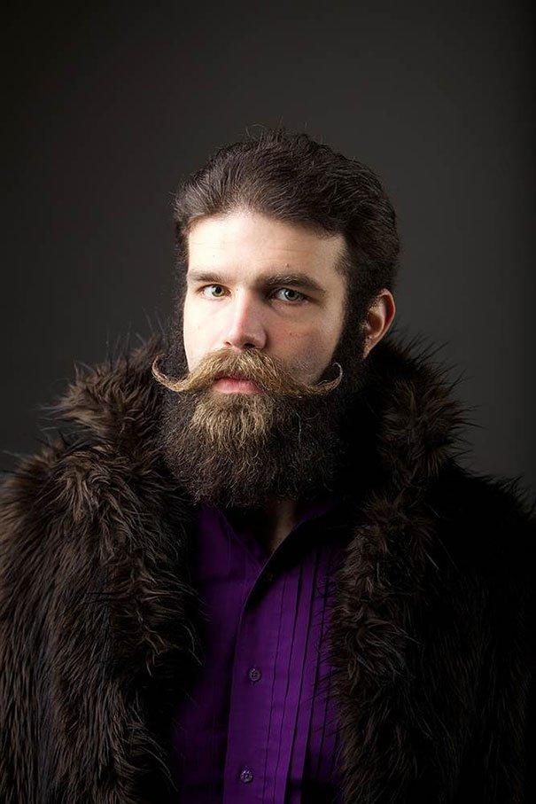2014 just for men world beard moustache championships 6