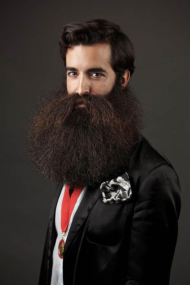 2014 just for men world beard moustache championships 8