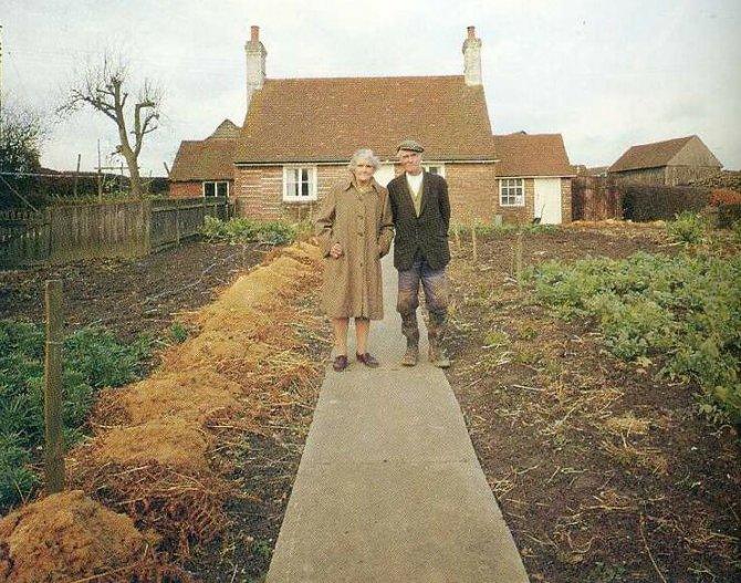 coppia anziani fotografia stagioni 6