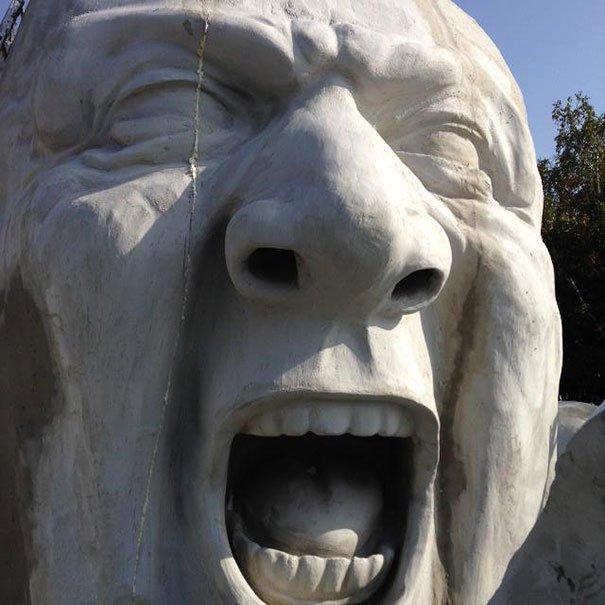 feltepve sculpture art market budapest ervin loranth herve 4