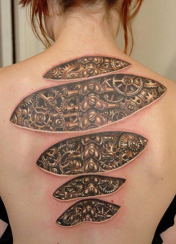 3d tattoos 17 605