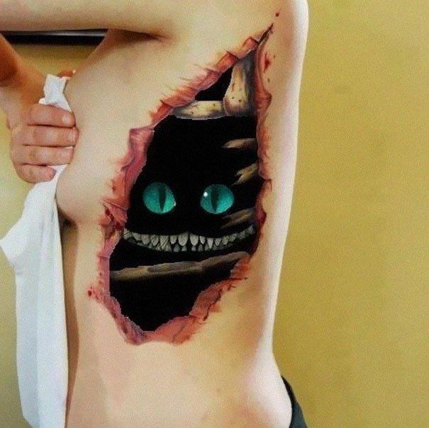 3d tattoos 20 605
