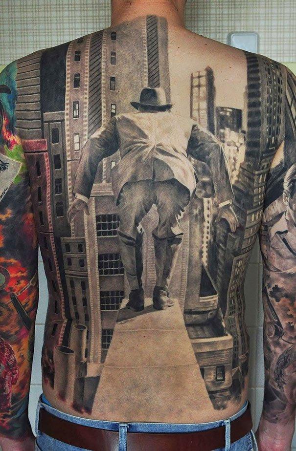 3d tattoos 32 605