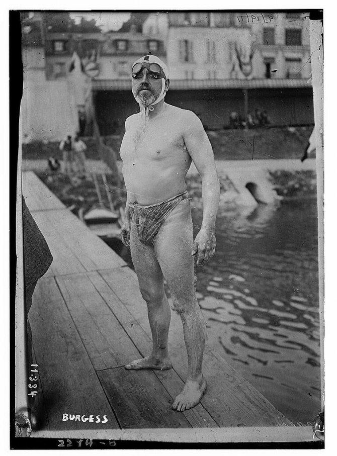 Burgess (LOC) 1911