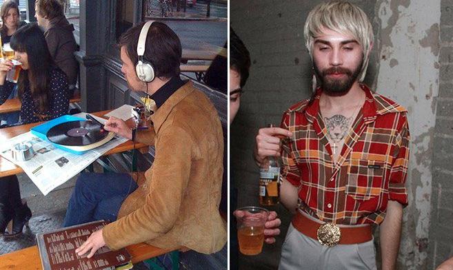 20 hipster che prenderesti a schiaffi (ma poi non lo fai perché sei contro la violenza)