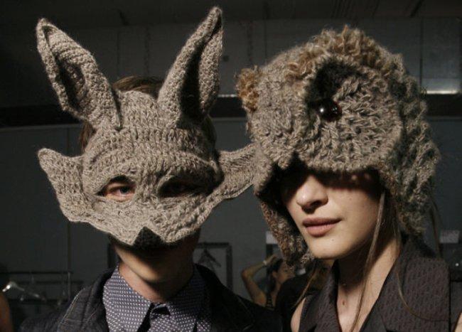 cappelli fatti mano inverno 9