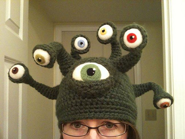 cappelli fatti mano inverno 6