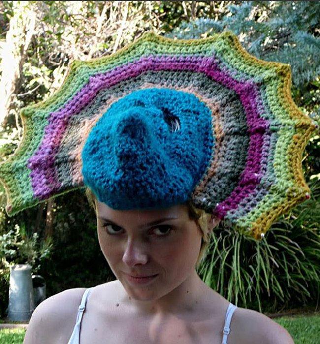 cappelli fatti mano inverno 5