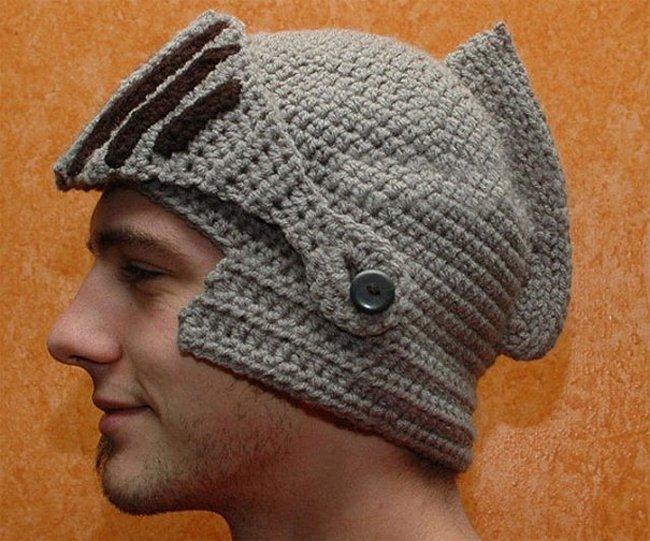 cappelli fatti mano inverno 2