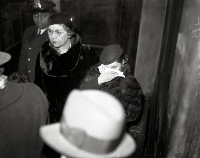 Female Criminals from the Early 1900s (19)