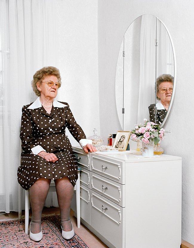 tre generazioni donne foto abito 9