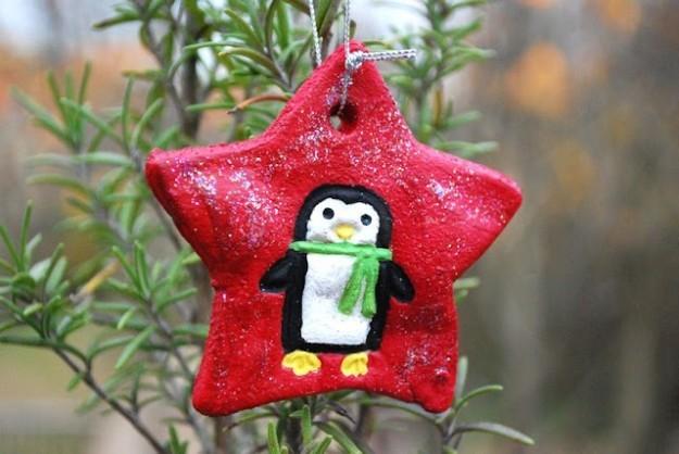 addobbi-natalizi-pasta-di-sale-la-stellina-con-il-pinguino