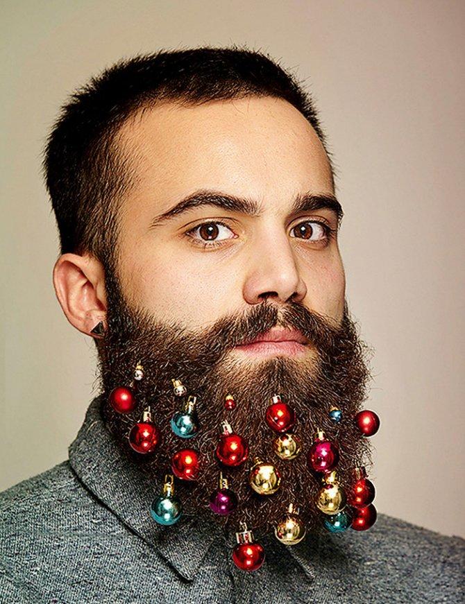 barba palle natale 1