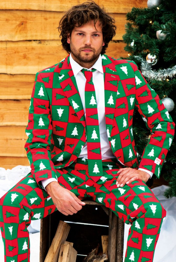 Christmas Ugly Sweater Suits Shinesty 3 Dailybest