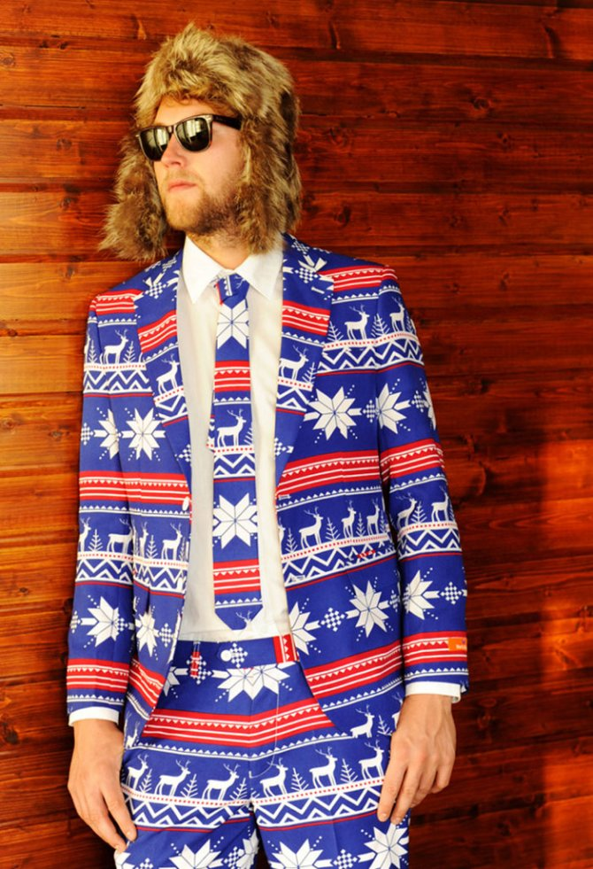 christmas ugly sweater suits shinesty 5