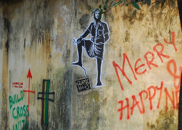 street art india 8