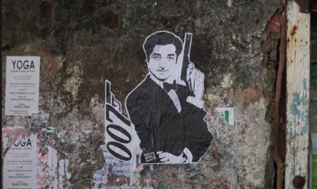 street art india 3