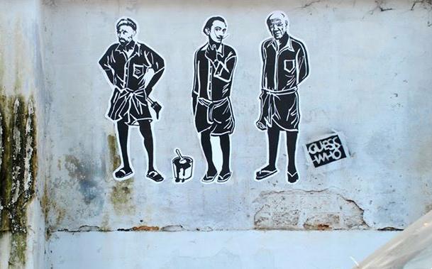 street art india 7