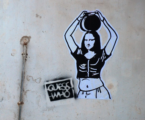 street art india 11