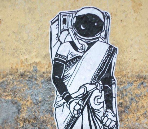 street art india 4
