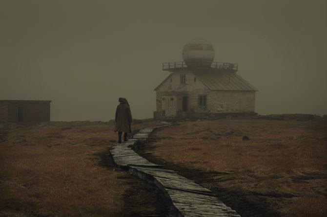 L'uomo più solo del mondo: la vita di un meteorologo nella profonda Siberia