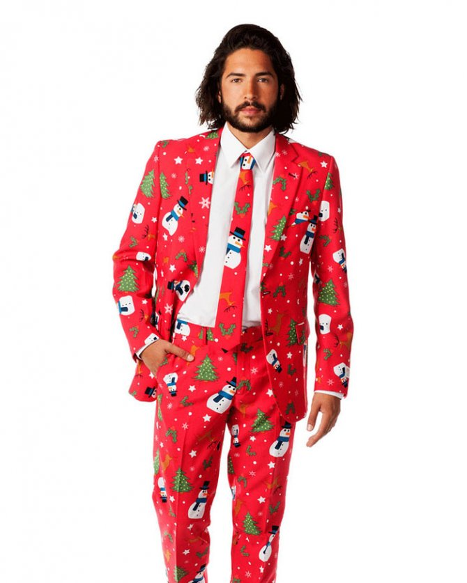 ugly christmas sweater suits shinesty 6
