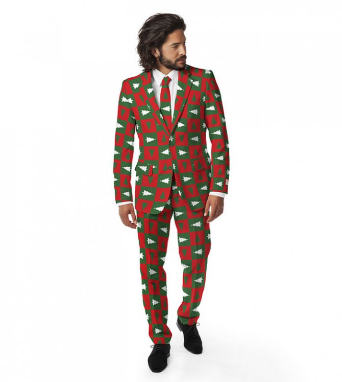 ugly christmas sweater suits shinesty 7