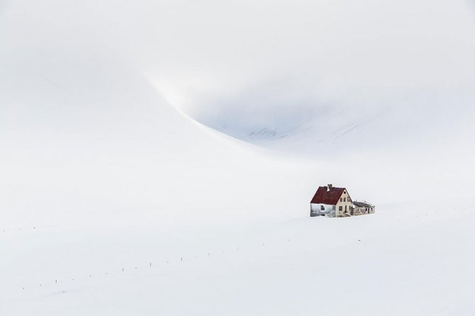 winter houses 5 880
