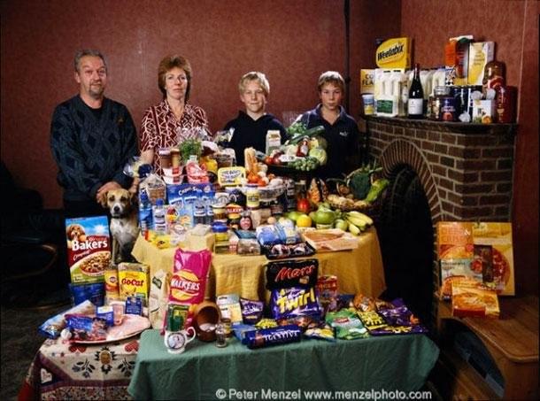 costo cibo mondo 10