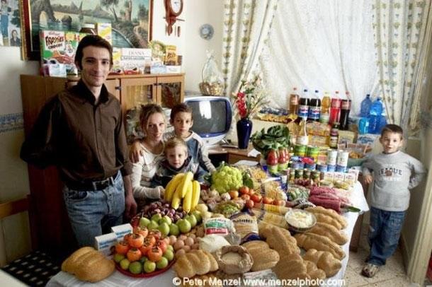 costo cibo mondo 6