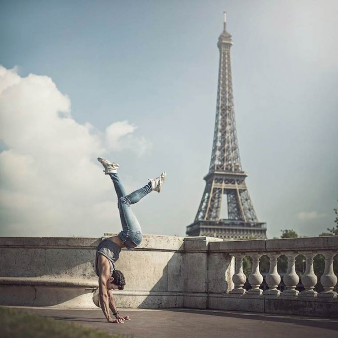 Dimitry Roulland Dancing Moments 10