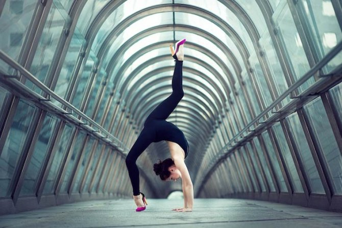 Dimitry Roulland Dancing Moments 11