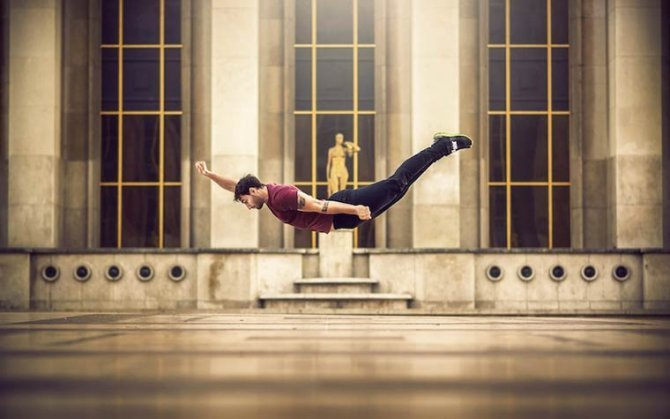 Dimitry Roulland Dancing Moments 15