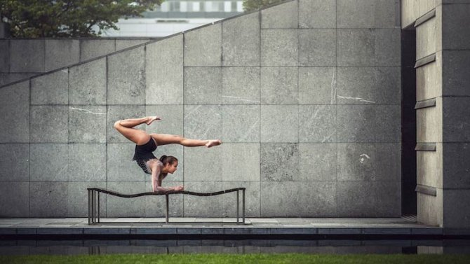 Dimitry Roulland Dancing Moments 17