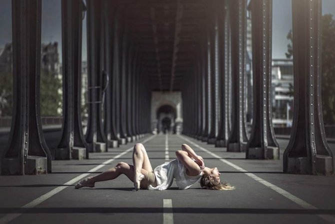 Dimitry Roulland Dancing Moments 18