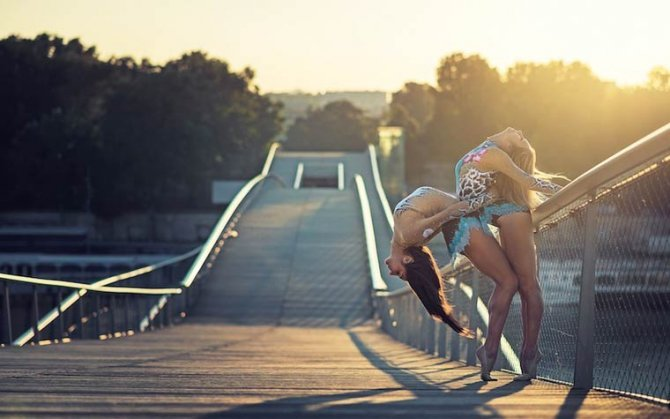 Dimitry Roulland Dancing Moments 20