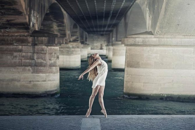 Dimitry Roulland Dancing Moments 3
