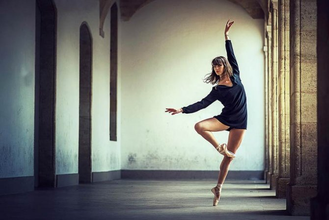 Dimitry Roulland Dancing Moments 4